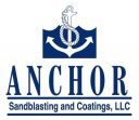 Anchor Sandblasting and Coatings