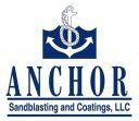 Anchor Sandblasting and Coatings